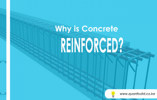 Why Concrete is Reinforced - Featured Image