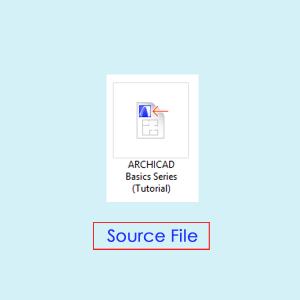 ARCHICAD Basics Tutorial