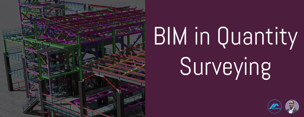 bim & the role of quantity surveyors
