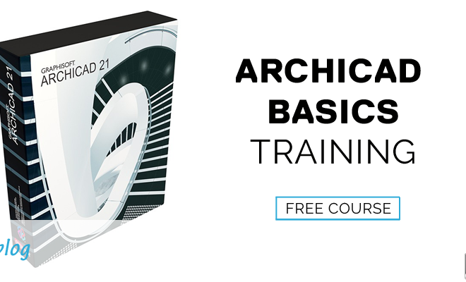 archicad basics training course