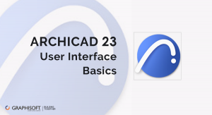 ArchiCAD Use Interface